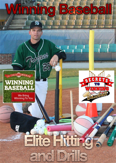 Winning Baseball Presents Download 4 Elite Hitting and Drills