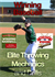 Winning Baseball Presents Download 8: Elite Throwing Mechanics and Drills